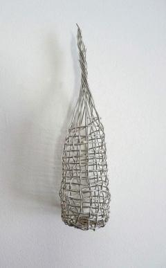 basket for holding air: aluminium