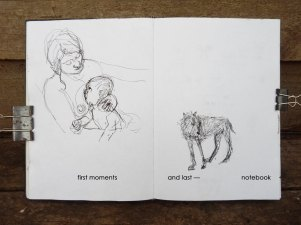 first moments/and last.notebook