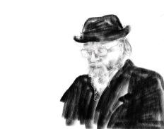 Ervin 2016 (digital drawing)