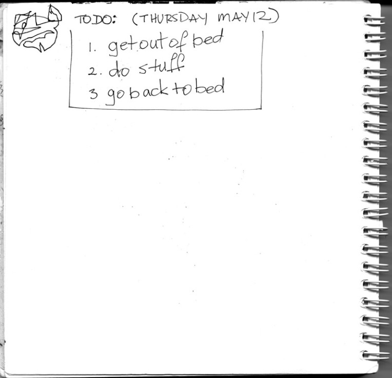 notebook-to-do