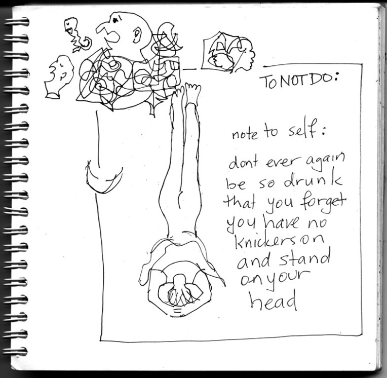 notebook-to-not-do
